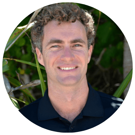 Dr Paul Cater chiropractor
