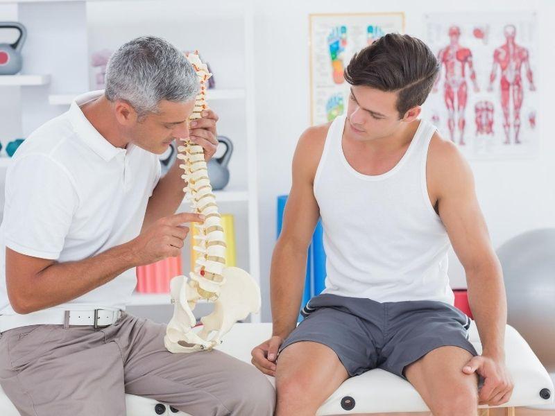 chiropractic-visit